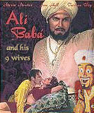 Ali Baba and his 9 Wives